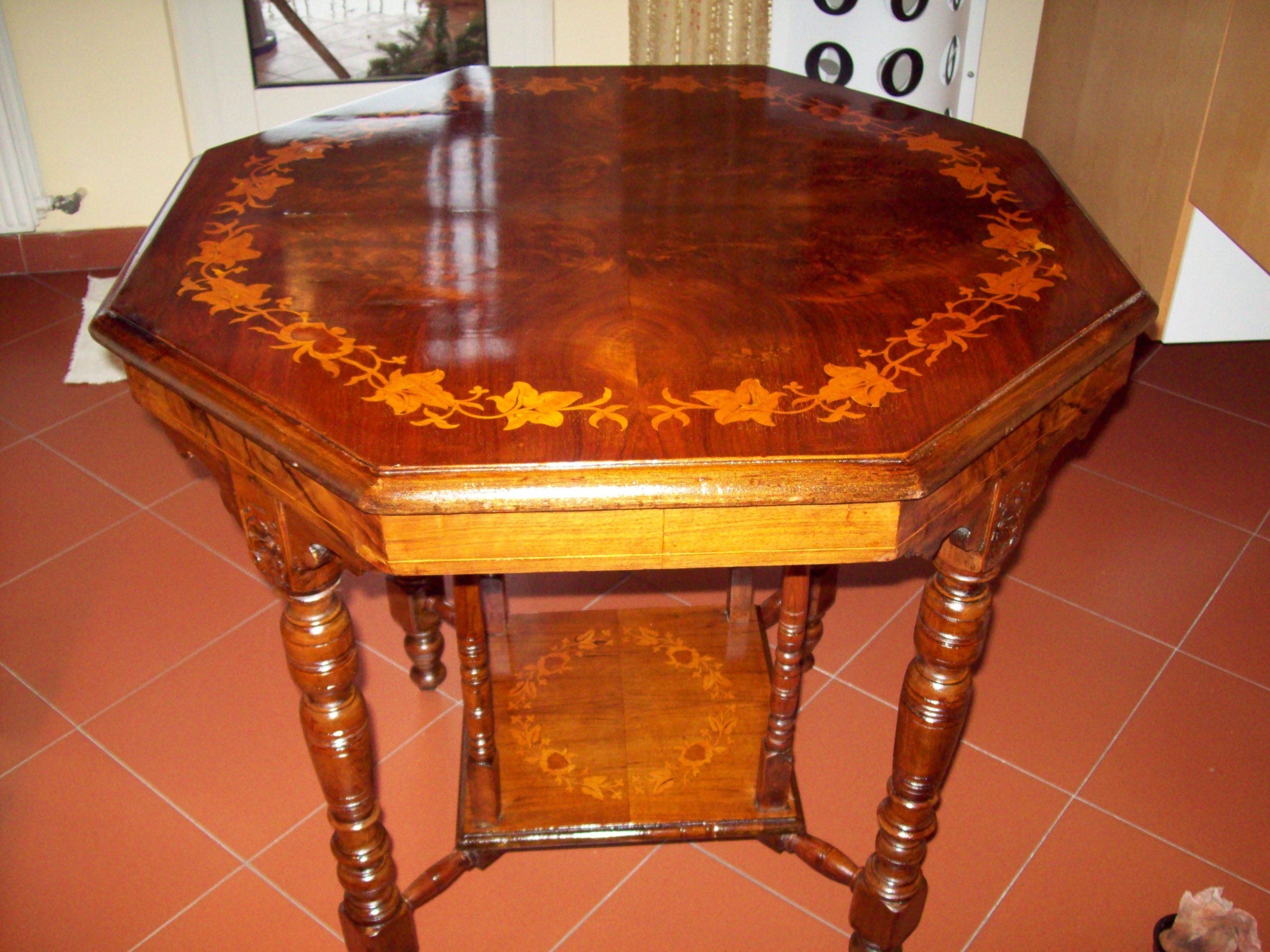 Restauro mobili dipinti dorature roma for Cerco regalo mobili