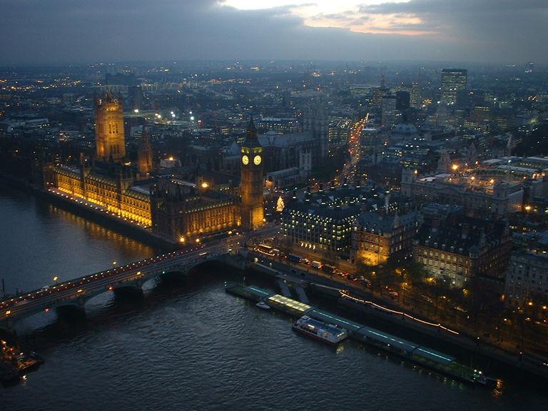 Londra e Dublino: si parte!!
